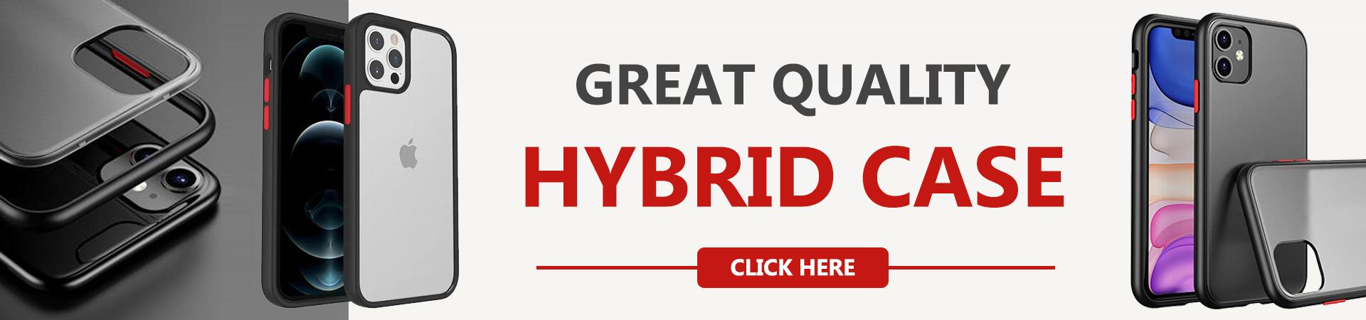 etui hybrid