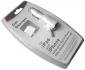 - Ładowarka samochodowa iPhone 3G/ 3GS/ 4/ 4S - biała