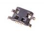 - Złącze USB Alcatel OT 4013X One Touch Pixi 3 4.0/ OT 4013D One Touch Pixi 3 4.0 Dual SIM/ OT 4045D One Touch POP 2 (4) (oryginalne)