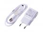 - Ładowarka EP-TA20EWE + kabel ECB-DU4AWE - biała (oryginalna)