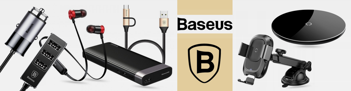 baseus2019