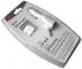 Ładowarka samochodowa iPhone 3G/ 3GS/ 4/ 4S - biała