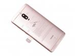 02351CRE - Klapka baterii Huawei Mate 9 Pro - złota (oryginalna)