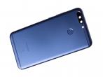 02351FVG - Klapka baterii z baterią Huawei Honor 8 Pro - niebieska (oryginalna)