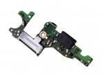 02351GAN, 02351GGB - Płytka ze złączem USB Huawei Honor 8 Pro (oryginalna)