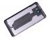 02351GVV - Klapka baterii Huawei Y7 Dual SIM - szara (oryginalna)