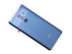 02351RWA, 02351RWH - Oryginalna Klapka baterii Huawei Mate 10 Pro - niebieska