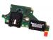 02351VPS - Oryginalny flex +  gniazdo ładowania  Płytka ze złączem USB i mikrofonem Huawei P20 Lite