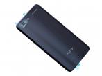 02351XPC - Klapka baterii Huawei Honor 10 - czarna (oryginalna)