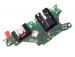 02352BVD - Oryginalna płytka ze złączem USB Huawei P Smart Plus