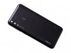 02352KER, 02352KEQ - Klapka baterii Huawei Y7 2019 - czarna (oryginalna)