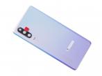 02352NMP - Klapka baterii Huawei P30 - Breathing Crystal (oryginalna)