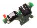 02352PMD - Oryginalny flex + gniazdo ładowania Płytka ze złaczem Type-C i anteną Huawei P30 Lite