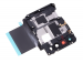 02352RRQ - Oryginalna Płytka z anteną NFC Huawei P Smart Z - czarna