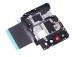 02352RRQ - Płytka z anteną NFC Huawei P Smart Z - czarna (oryginalna)
