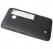 02507L0 - Klapka baterii Nokia Lumia 530/ Lumia 530 Dual SIM - ciemno szara (oryginalna)