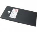 02508B2 - Klapka baterii z NFC Nokia Lumia 735 - ciemno szara (oryginalna)