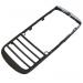 0259627 - Obudowa przednia Nokia 300 Asha - grafitowa (oryginalna)
