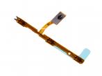 03023NLN - Taśma przycisków bocznych Huawei Nova Plus (oryginalna)