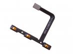 03024RPR - Taśma przycisków głośności i power Huawei P20 (oryginalna)