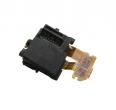 1267-0214 - Złącze audio z sensorem Sony C6602, C6603, C6606, C6616 Xperia Z (oryginalne)