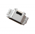 1268-3388 - Złącze USB Sony C5502, C5503 Xperia ZR/ C6902, C6903, C6906, C6943 Xperia Z1/ D6502, D6503, D6543, L...
