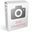 1272-4966 - Zaślepka SD Sony C6602, C6603, C6606, C6616 Xperia Z - fioletowa (oryginalna)