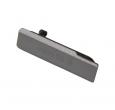 1275-0113 - Zaślepka złącza karty SD Sony D5503 Xperia Z1 Compact - czarna (oryginalna)