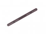 1275-0351 - Obudowa dolna Sony D5503 Xperia Z1 Compact - czarna (oryginalna)