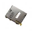 1278-7930 - Czytnik karty Nano SIM Sony D6603, D6643, D6653 Xperia Z3/ D6633 Xperia Z3 Dual SIM/ D5803, D5833 Xp...