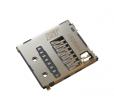 1281-9124 - Czytnik karty Micro SD Sony D6603, D6643, D6653 Xperia Z3/ D6633 Xperia Z3 Dual SIM/ E6633, E6683 Xp...