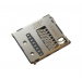1281-9124 - Czytnik karty Micro SD Sony D6603/ D6643/ D6653 Xperia Z3/ D6633 Xperia Z3 Dual SIM/ E6633/ E6683 Xperia Z5 Dual (oryginalny)