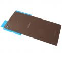 1291-3411 - Klapka baterii Sony E6553 Xperia Z3+/ E6533 Xperia Z3+ Dual SIM - copper (oryginalna)