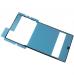 1295-0534 - Oryginalna taśma montażowa Folia klejąca klapki baterii Sony E6603/ E6653 Xperia Z5/ E6633/ E6683 Xperia Z5 Dual