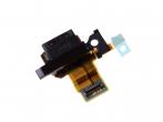 1298-3580 - Złącze USB Sony F5121 Xperia X/ F5122 Xperia X Dual (oryginalne)
