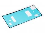 1299-7898, U50042651 - Folia klejąca klapki baterii Sony F5121 Xperia X/ F5122 Xperia X Dual (oryginalna)