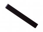 1302-1819 - Obudowa dolna tylna Sony F8331 Xperia XZ/ F8332 Xperia XZ Dual SIM - czarna (oryginalna)