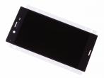 1304-9084, U50040052 - Ekran dotykowy z wyświetlaczem LCD Sony F8331 Xperia XZ/ F8332 Xperia XZ Dual SIM - czarny (oryginal...