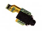 1305-6098 - Złącze audio Sony G8141 Xperia XZ Premium/ G8142 Xperia XZ Premium Dual SIM (oryginalne)
