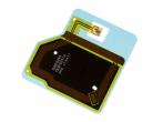 1306-6244 - Antena NFC Sony G8141 Xperia XZ Premium/ G8142 Xperia XZ Premium Dual SIM (oryginalna)