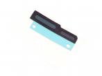 1307-2469 - Siateczka buzera Sony G8343 Xperia XZ1 - czarna (oryginalna)