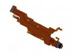 1309-7659, U50053081 - Taśma ładowania Sony H8216, H8276 Xperia XZ2/ H8266, H8296 Xperia XZ2 Dual SIM (oryginalna)