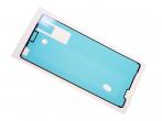 1310-1860, U50052781 - Folia klejąca wyświetlacza Sony H8216, H8276 Xperia XZ2/ H8266, H8296 Xperia XZ2 Dual SIM (oryginaln...