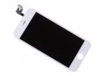 13106 - Wyświetlacz LCD + ekran dotykowy iPhone 6S biały (tianma)