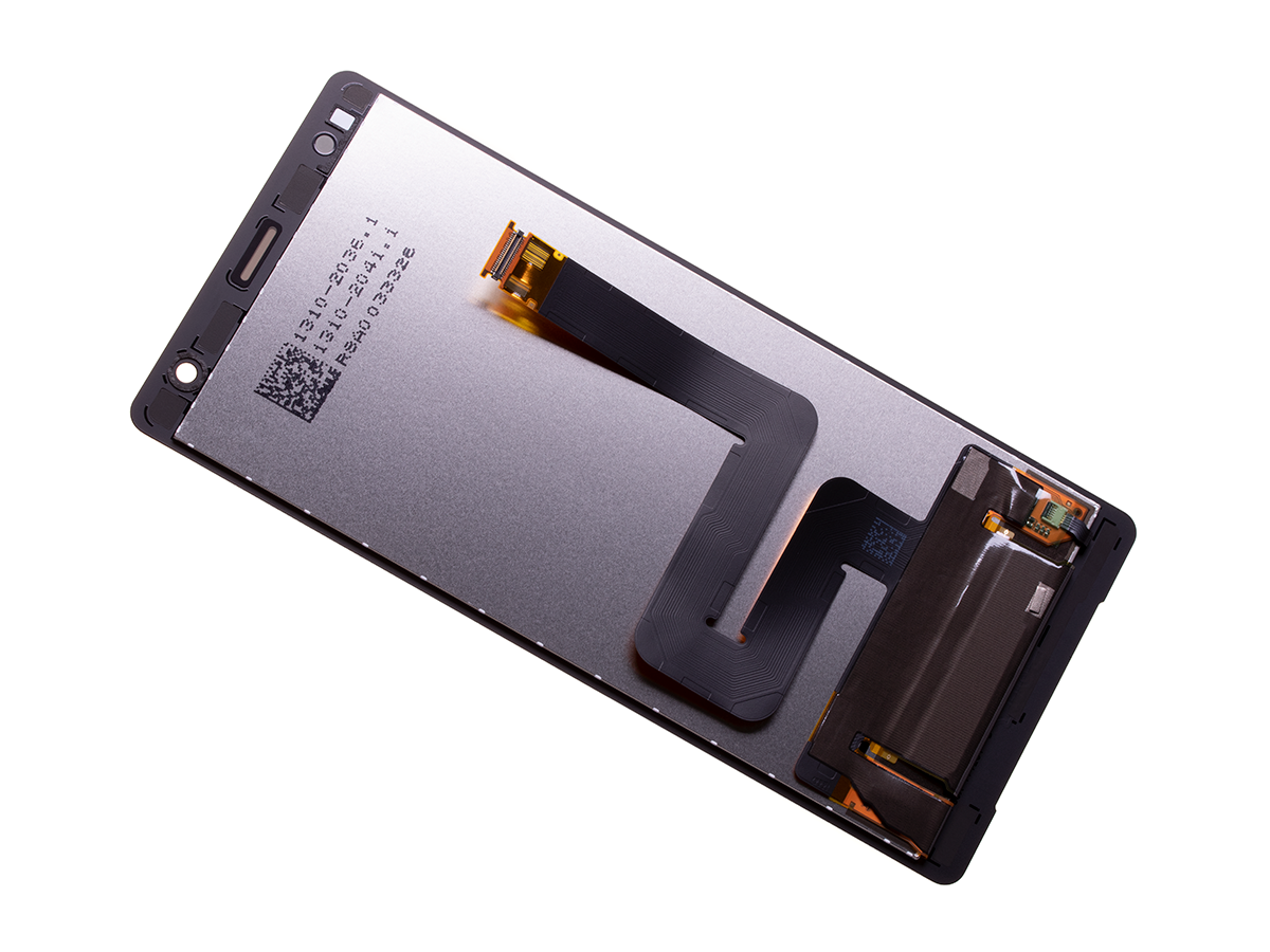 1310 5757 Sim Tray Sony H8266 H8296 Xperia Xz2 Dual Black Acer Liquid E3 E380 1313 1155 Touch Screen And Lcd Display H8216 H8276