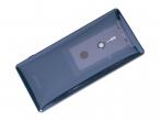 1313-1204 - Obudowa tylna Sony H8216, H8276 Xperia XZ2/ H8266, H8296 Xperia XZ2 Dual SIM - zielona (oryginalna)