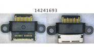 14241693 - Oryginalne Gniazdo ładowania Złącze USB Type-C Huawei P40