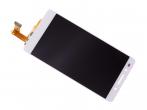 14928 - Wyświetlacz LCD + ekran dotykowy Huawei Honor 7 biały