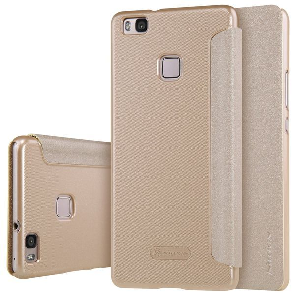 ... 17862 - ASE NILLKIN SPARKLE SONY XPERIA M5 GOLD