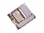 2334000054W - Czytnik MicroSD Sony F3111, F3113, F3115 Xperia XA/ F3112, F3116 Xperia XA Dual/ F3311, F3313 Xperia...